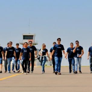 Lista dos Aprovados para o Curso de Pilotagem Profissional de Aeronaves