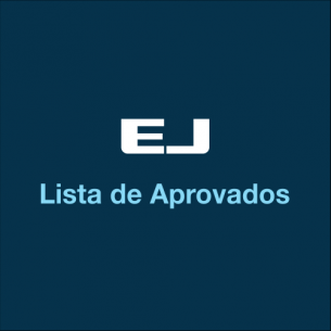 Lista dos Aprovados do Vestibular